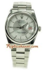 Rolex Replica Datejust Swiss Watch 14