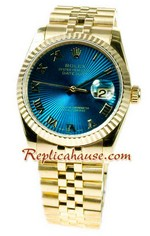 Rolex Replica Datejust Swiss Watch 25