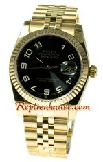 Rolex Replica Datejust Swiss Watch 28