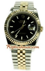 Rolex Replica Datejust Swiss Watch 31