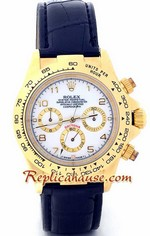 Rolex Daytona Leather 16