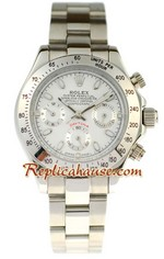 Rolex Daytona Ladies Replica Watch 06