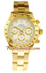 Rolex Daytona Ladies Replica Watch 08