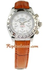 Rolex Daytona Ladies Replica Watch 13