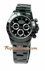 Rolex Replica Daytona Pro Hunter Swiss Watch 01<font color=red>หมดชั่วคราว</font>