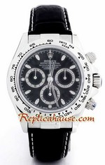 Rolex Replica Daytona Swiss Watch 5