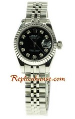 Rolex Replica Swiss Datejust Ladies Watch 38