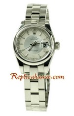 Rolex Replica Swiss Datejust Ladies Watch 39
