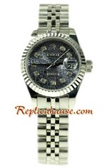 Rolex Replica Swiss Datejust Ladies Watch 41