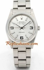 Rolex Replica Air King - Swiss Wacth 01