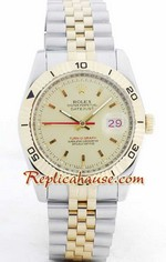 Rolex DateJust Replica 29
