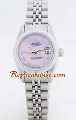 Rolex DateJust Replica 32
