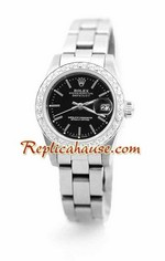 Rolex Replica Datejust Ladies 19