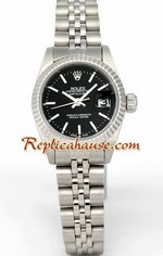 Rolex DateJust Ladies - 1