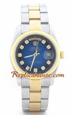 Rolex Day Date Two Tone 3