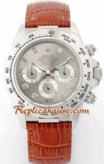 Rolex Daytona Leather - 5