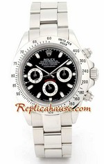 Rolex Daytona Black Face - 2