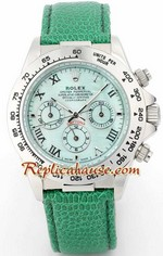 Rolex Daytona Leather - 14