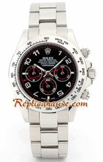Rolex Daytona Black Face - 1