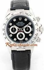 Rolex Daytona Leather - 4