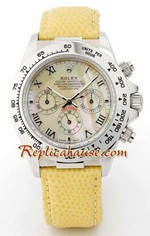 Rolex Daytona Leather - 13