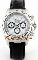 Rolex Daytona Leather - 9