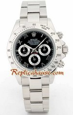 Rolex Daytona Black Face - 4<font color=red>������Ǥ���</font>