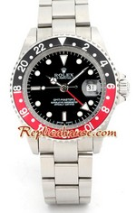 Rolex Replica GMT - Swiss Watch 1