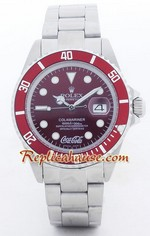 Rolex Replica CocaCola - Mens
