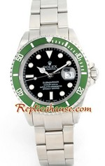 Rolex Submariner 50th Anniversary Swiss Watch
