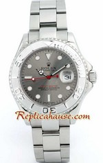 Rolex Replica Yachtmaster Swiss Mens Watch 3