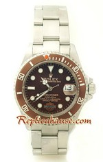 Rolex Replica Submariner Harley Davidson Edition W