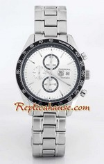 Tag Heuer Replica Carrera Watch 8