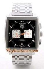 Tag Heuer Replica Monaco Watch 5