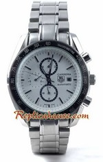 Tag Heuer Replica Carrera Watch 11