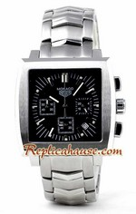 Tag Heuer Replica Monaco Watch 4