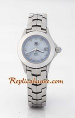 Tag Heuer Link Ladies Watch 5