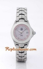 Tag Heuer Link Ladies Watch 14
