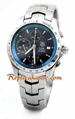 Tag Heuer Link Swiss Replica Watch 3