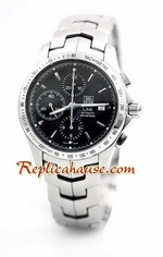 Tag Heuer Link Swiss Replica Watch 2