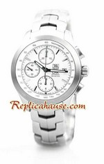 Tag Heuer Link 200 Meters Replica Watch 02