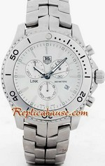 Tag Heuer Replica Link Watch 2