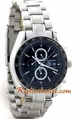 Tag Heuer Replica Carrera Watch 5