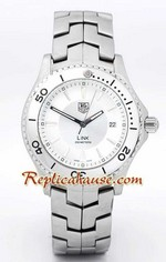 Tag Heuer Replica Link Watch 11