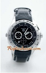 Tag Heuer Replica - Mercedez Benz SLR Edition Watch 1