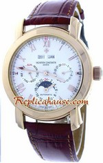 Vacheron Constantin Malte Replica Watch 6