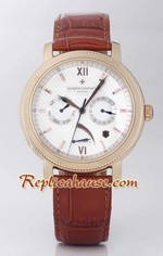 Vacheron Constantin Power Reserve Watch 2