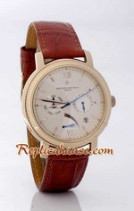 Vacheron Constantin Power Reserve Watch 3