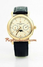 Vacheron Constantin Replica Watch 11