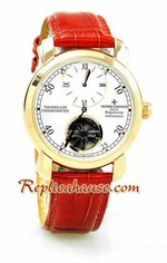 Vacheron Constantin Replica Watch 25